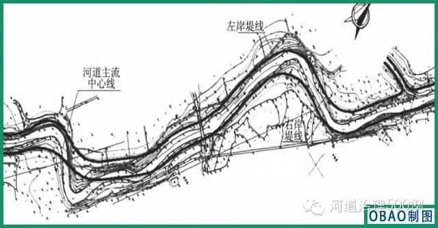 【国内案例】深入探讨山丘区中小河流治理—河道设计方案