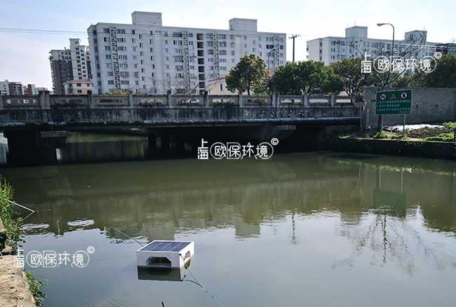 OBAO-ES70D裸藻净化机