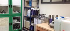 欧保环境实验室