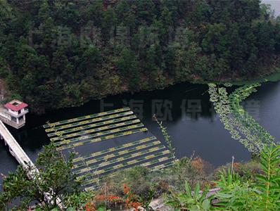 项目名称:贵阳小关水库治理生态工程