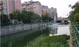 上海吉浦河道治理
