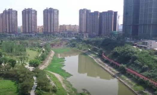 <b>[视频]</b>威远河流流域综合治理和绿色生态系统建设纪实