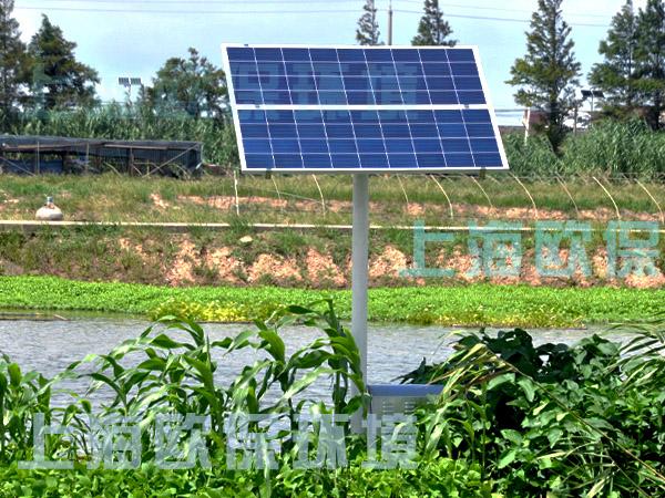 SOLARMBA微泡式太阳能曝气机