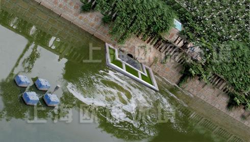 排污点局部强化装置