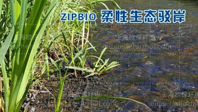 柔性生态驳岸(ZIPBIO2010型)